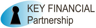 Key Financial Partnership Logo